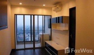 1 ห้องนอน คอนโด ขาย ใน ทุ่งพญาไท, กรุงเทพมหานคร ไอดีโอ คิว พญาไท
