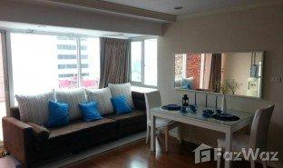 2 Schlafzimmern Immobilie zu verkaufen in Khlong Toei Nuea, Bangkok Grand Park View Asoke