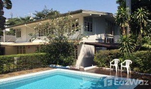 6 Bedrooms Property for sale in Khlong Tan Nuea, Bangkok