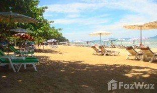 Studio Penthouse for sale in Nong Prue, Pattaya Kieng Talay