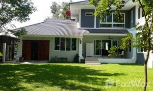4 Bedrooms House for sale in Mueang Kaeo, Chiang Mai