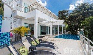 5 Bedrooms Villa for sale in Karon, Phuket Villa Ginborn