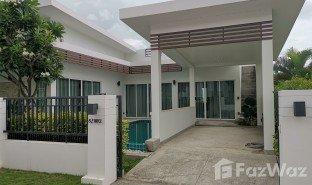 недвижимость, 2 спальни на продажу в Нонг Кае, Хуа Хин Sivana Gardens Pool Villas