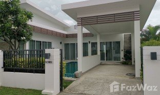 2 Schlafzimmern Immobilie zu verkaufen in Nong Kae, Hua Hin Sivana Gardens Pool Villas
