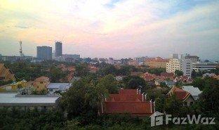 Studio Immobilie zu verkaufen in Nong Prue, Pattaya View Talay 2