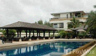3 ห้องนอน คอนโด ขาย ใน เชิงทะเล, ภูเก็ต Chom Tawan Villa