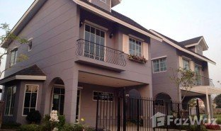 3 Bedrooms House for sale in Nong Prue, Pattaya Winston Village
