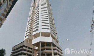 曼谷 曼那 Central City East Tower 4 卧室 公寓 售