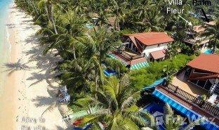 3 Bedrooms Property for sale in Maenam, Koh Samui Coconut Laguna Villas