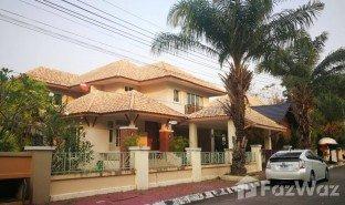 4 Schlafzimmern Immobilie zu verkaufen in Chai Sathan, Chiang Mai Koolpunt Ville 10