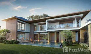 5 Bedrooms Property for sale in Ko Kaeo, Phuket Hideaway @ Bypass