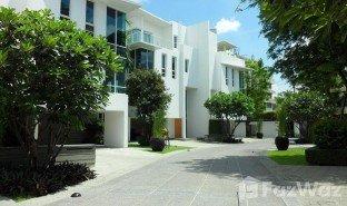 4 Schlafzimmern Villa zu verkaufen in Chong Nonsi, Bangkok The Trees Sathorn