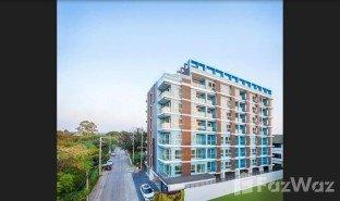 芭提雅 Na Chom Thian Long Beach Condo 开间 公寓 售
