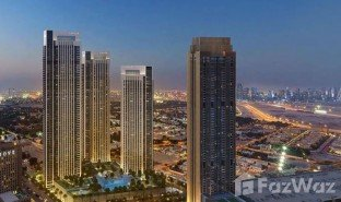 1 Bedroom Property for sale in Za'abeel Second, Dubai Downtown Views II
