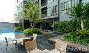 曼谷 Sam Sen Nai Noble Reflex 2 卧室 公寓 售