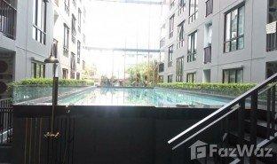 1 Bedroom Property for sale in Wat Phraya Krai, Bangkok Notting Hill The Exclusive CharoenKrung