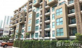 1 Schlafzimmer Wohnung zu verkaufen in Na Kluea, Pattaya City Garden Tropicana