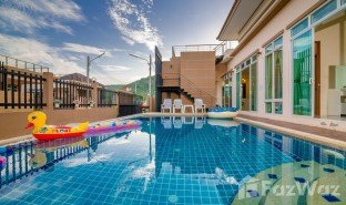 3 Bedrooms Property for sale in Hua Hin City, Hua Hin The Grandio