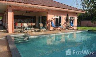 4 Schlafzimmern Villa zu verkaufen in Nong Rawiang, Nakhon Ratchasima