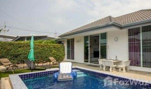 2 Schlafzimmern Villa zu verkaufen in Nong Kae, Hua Hin Milpool Villas