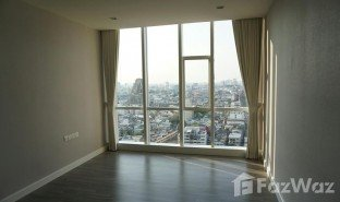 2 Bedrooms Property for sale in Si Lom, Bangkok The Room Sathorn-TanonPun