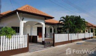 3 ห้องนอน บ้าน ขาย ใน ปากน้ำปราณ, หัวหิน Pranburi Beach Village