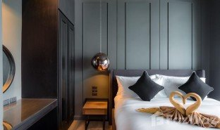 2 ห้องนอน คอนโด ขาย ใน ราไวย์, ภูเก็ต แซทเทอร์เดย์ คอนโด