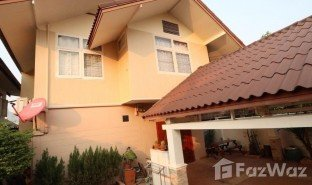 4 Bedrooms House for sale in Tha Raeng, Bangkok