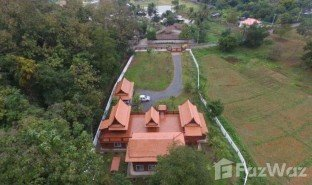 4 Bedrooms Property for sale in Ban Sahakon, Chiang Mai