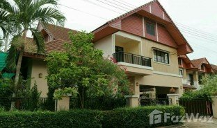 5 Bedrooms House for sale in Pa Bong, Chiang Mai Koolpunt Ville 12 The Castle