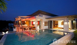 2 Bedrooms Property for sale in Choeng Thale, Phuket Mandala Condominiums