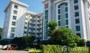 1 Bedroom Property for sale in Fa Ham, Chiang Mai The Spring Condo