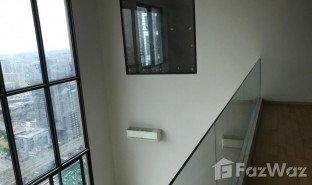 4 Schlafzimmern Penthouse zu verkaufen in Makkasan, Bangkok Villa Asoke