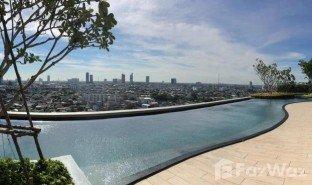 1 Bedroom Property for sale in Wat Phraya Krai, Bangkok Menam Residences