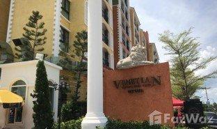 芭提雅 Na Chom Thian Venetian Signature 1 卧室 公寓 售