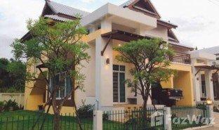 3 ห้องนอน บ้าน ขาย ใน หนองจ๊อม, เชียงใหม่ The Greenery Villa (Maejo)