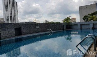 3 Bedrooms Property for sale in Khlong Tan Nuea, Bangkok Le Premier 2