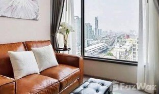 1 Bedroom Property for sale in Khlong Ton Sai, Bangkok Nye by Sansiri