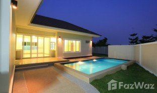 3 Bedrooms Property for sale in Hua Hin City, Hua Hin