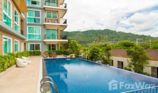 2 Bedrooms Property for sale in Rawai, Phuket The Jasmine Nai Harn