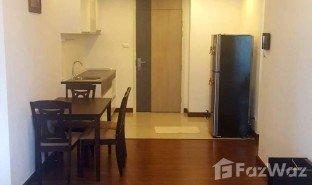 1 Bedroom Property for sale in Bang Khlo, Bangkok Supalai Lite Sathorn - Charoenrat