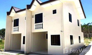 3 Bedrooms Townhouse for sale in Cebu City, Central Visayas BF City Homes 2
