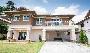4 Bedrooms Property for sale in Pa Khlok, Phuket Palm Villas Phuket