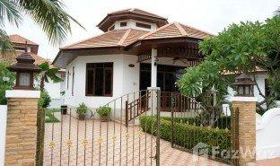 1 Schlafzimmer Immobilie zu verkaufen in Nong Kae, Hua Hin Manora Village I