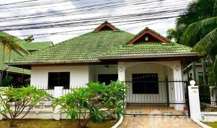 3 Bedrooms House for sale in Nong Prue, Pattaya Suwattana Garden Village
