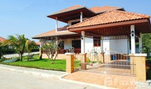 3 chambres Maison a vendre à Nong Kae, Hua Hin Manora Village III