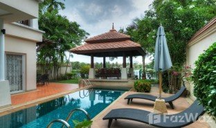4 Bedrooms House for sale in Choeng Thale, Phuket Angsana Villas
