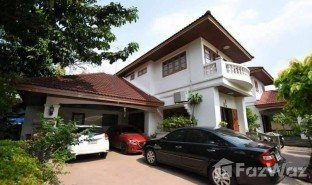 5 Bedrooms Property for sale in Suan Luang, Bangkok