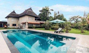 4 Bedrooms Property for sale in Thep Krasattri, Phuket