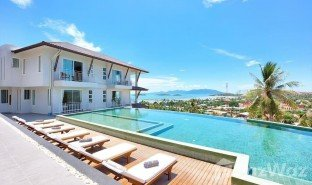 2 Bedrooms Property for sale in Bo Phut, Koh Samui The Bay